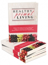 Healthy Primal Living Private Label Rights