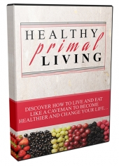 Healthy Primal Living Advanced Private Label Rights