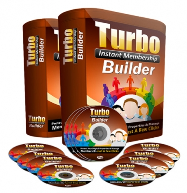 Turbo Instant Membership