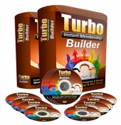 Turbo Instant Membership Private Label Rights