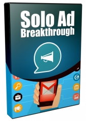 Solo Ad Breakthrough Video Tutorial Private Label Rights