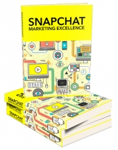 Snapchat Marketing Excellence Private Label Rights