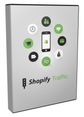 Shopify Traffic Private Label Rights
