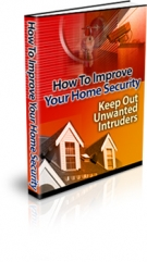 How To Improve Your Home Security Private Label Rights