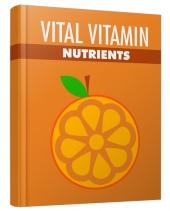 Vital Vitamin Nutrients Private Label Rights