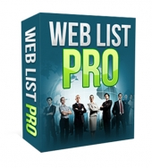 Web List Pro Software Private Label Rights