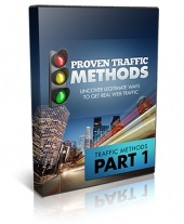 25 Proven Traffic Methods 2016 Private Label Rights