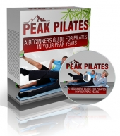 Peak Pilates Gold Private Label Rights