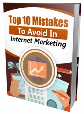 Top 10 Mistakes To Avoid In IM Private Label Rights