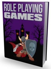 Role Playing Games Private Label Rights