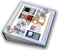 Scrapbook Template Collection I