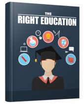The Right Education Private Label Rights