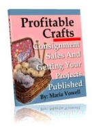 Consignment Sales & Getting Your Projects Published Private Label Rights