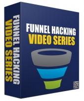 New Funnel Hacking Video Series Private Label Rights