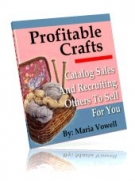 Catalog Sales And Recruiting Others To Sell For You Private Label Rights