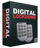 Digital Lock Down Software Private Label Rights
