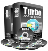 Turbo JV Page Builder Pro Private Label Rights