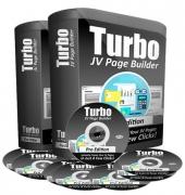 Turbo JV Page Builder Pro
