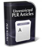 Supplements For Health PLR Article Bundle Private Label Rights
