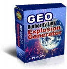 GEO Authority Link Explosion Generator Private Label Rights