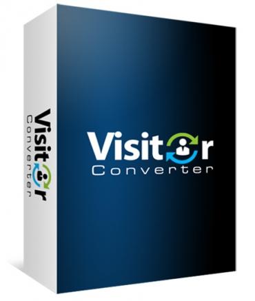 WP Visitor Converter