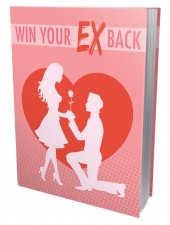 Win Your Ex Back Private Label Rights
