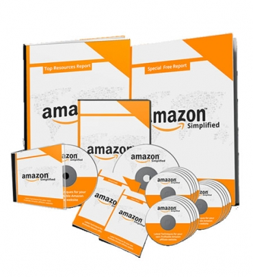 Amazon Simplified Video Series