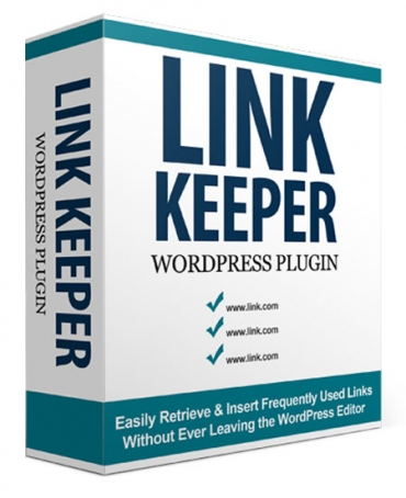 Link Keeper WordPress Plugin