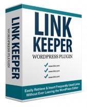 Link Keeper WordPress Plugin Private Label Rights