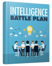Intelligence Battle Plan Private Label Rights