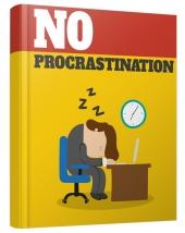 No Procrastination Private Label Rights