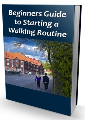 Beginners Guide to Starting a Walking Routine Private Label Rights