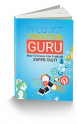 Product Creation Guru Private Label Rights