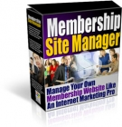 Membership Site Manager Private Label Rights