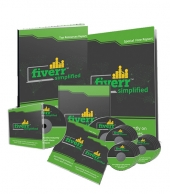Fiverr Simplified Private Label Rights