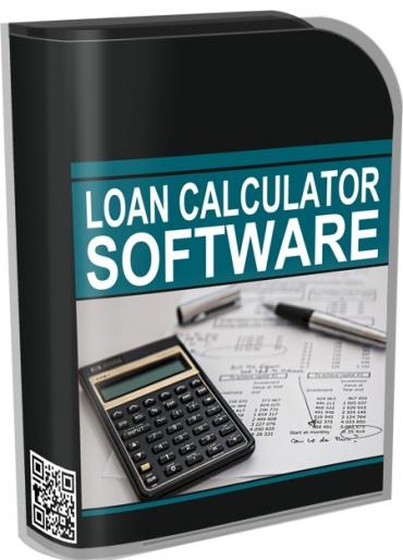 Loan Calculator Software