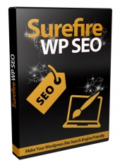 Surefire WordPress SEO Video Series Private Label Rights