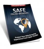 Safe Online Browsing Private Label Rights