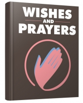 Wishes and Prayers Private Label Rights