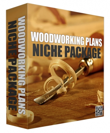 Woodworking Plans Complete Niche Package