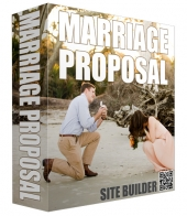 New Marriage Proposal Site Builder Private Label Rights