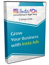 Insta Ads Video Series Private Label Rights