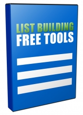 Free List Building Tools Video Series Private Label Rights
