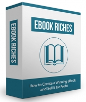 Ebook Riches Private Label Rights