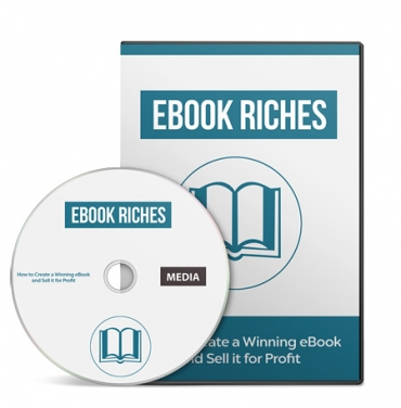 Ebook Riches Video Upgrade