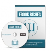 Ebook Riches Video Upgrade Private Label Rights