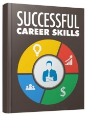 Successful Career Skills Private Label Rights