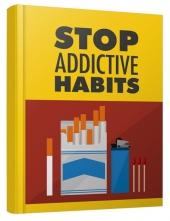 Stop Addictive Habits Private Label Rights