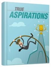 True Aspirations Private Label Rights