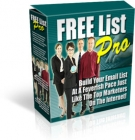 Free List Pro Private Label Rights